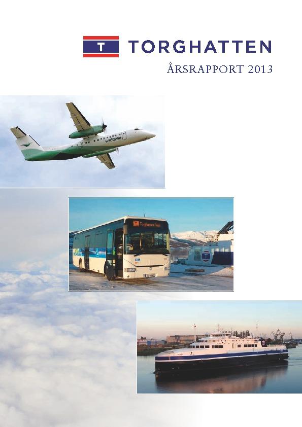 Årsrapport 2013