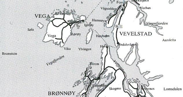 Igerøy