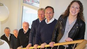 NTS og Midt-Norsk Havbruk går sammen